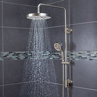 Showering Systems